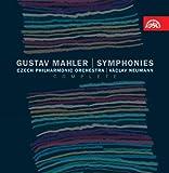 マーラー:交響曲全集 (11CD) [Import] (SYMPHONIES NOS 1-9)