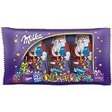 Milka Weihnachtsmann Alpenmilch 3er, 4er Pack (4 x 60 g)