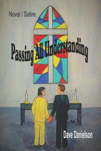 PASSING ALL UNDERSTANDING