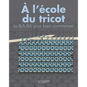 A l'cole du tricot