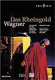 Das Rheingold - Wagner/De Nederlandse Opera, Brocheler, Haenchen