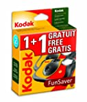 Kodak FUN Saver Einwegkamera 1+1 Pack