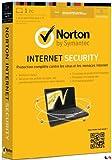 Norton internet security 2013 (1 poste, 1 an)
