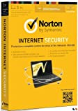 Norton internet security 2013 (1 poste, 1 an)