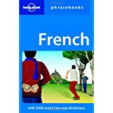 French (Lonely Planet Phrasebook)by Michael Janes