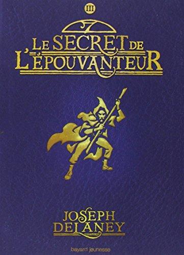 L'Epouvanteur n° 03 L'épouvanteur .03.