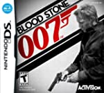 James Bond 007: Blood Stone - French