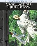 Crouching Tiger, Hidden Dragon [Blu