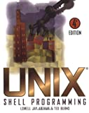 Lowell Jay Arthur Unix Shell Programming (Computer Science)
