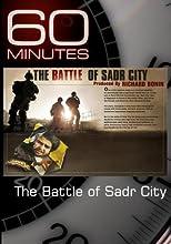 60 Minutes - The Battle for Sadr City