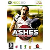 Ashes Cricket 09 (Xbox 360)by Codemasters Limited