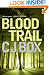 Blood Trail (Joe Pickett)