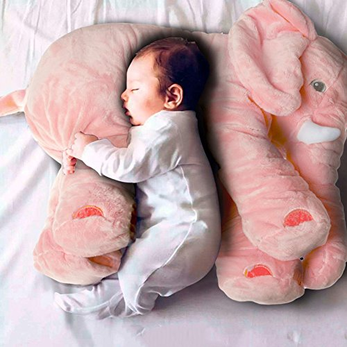 Top 5 Best Baby Elephant Pillow For Sale 2016 Product