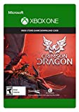 Crimson Dragon - Xbox One [Digital Code]