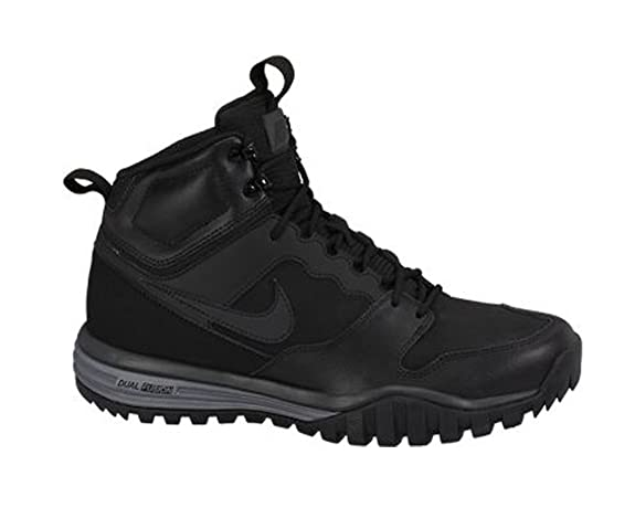 nike dual fusion hills boots