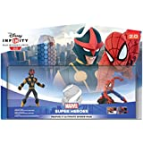 Disney Infinity 2.0: Marvel Super Heroes Playset Spider-Man - [alle Systeme]