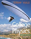 img - for College Physics, Volume 2 book / textbook / text book