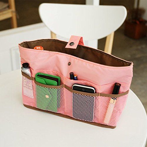 invite.L The Large Bag-in-Bag (Pink) - 1