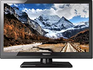 Toshiba 24SL410U 24-Inch 1080p 60 Hz LED-LCD HDTV, Black (2011 Model)