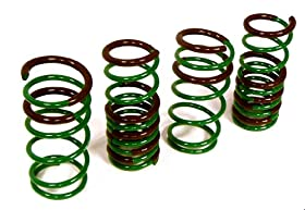 Tein SKL00-AUB00 S.Tech Lowering Spring for Toyota Corolla
