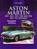 img - for Aston Martin DB2 DB3 DB4 DB5 DB6 Development and Racing book / textbook / text book