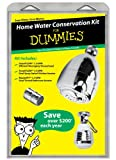 PF WaterWorks PF000541 Water Conservation Kit for Dummies - for Bath/Kitchen
