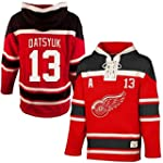 OTH Detroit Red Wings Pavel Datsyuk L...