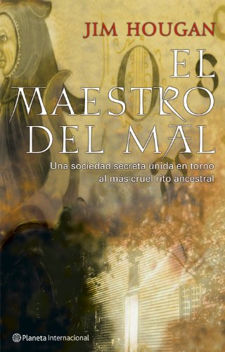 El Maestro Del Mal