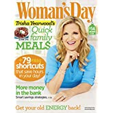 Woman's Day (1-year auto-renewal)