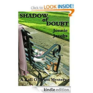 FREE KINDLE BOOK: Shadow of Doubt (A Kali O'Brien legal mystery)