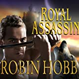 img - for Royal Assassin: The Farseer Trilogy, Book 2 book / textbook / text book