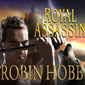 Royal Assassin Audiobook