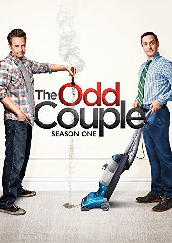 The Odd Couple (New): Season 1 (Odd Couple Season 2 compare prices)