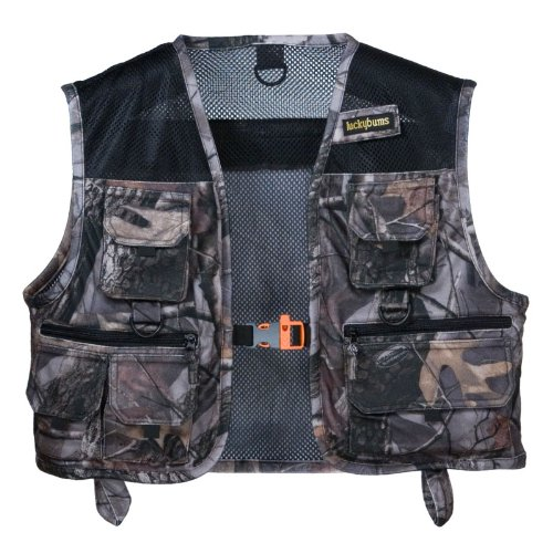 kids 39 fishing and adventure vest