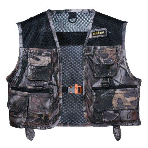 Kids 39 fishing and adventure vest for Kids fishing vest