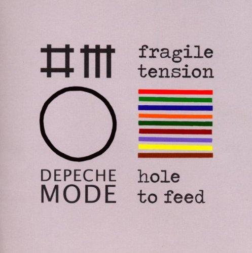 Depeche Mode - Fragile Tension / Hole to Feed - Lyrics2You