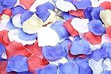 フラワーシャワー 造花 花びら 1200枚セット / ハピネス ウェディング ビューティフル パーティ 【 12バリエーションから選べます 】 (ニッポン オーレ! / バモ! ニッポン)