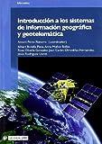 img - for Introducci n a los sistemas de informaci n geogr fica y geotelem tica. book / textbook / text book