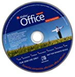 Ability Office Professional Vista v4,...