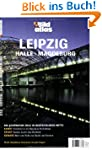 Leipzig: Halle, Magdeburg