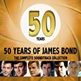 50 Years of James Bond - The Complete Soundtrack Collection
