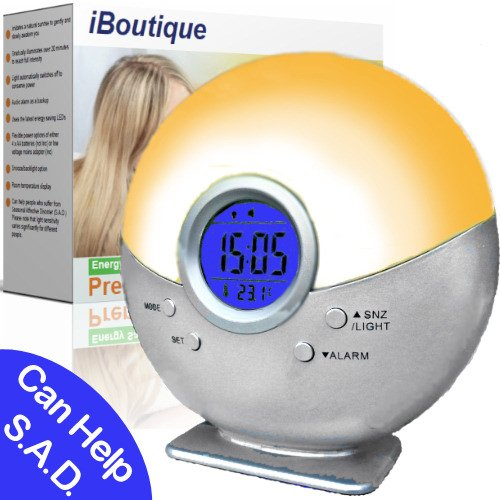 iboutique-premium-natural-sunrise-digital-alarm-clock-dawn-simulator-ibsun001sw-soft-silver