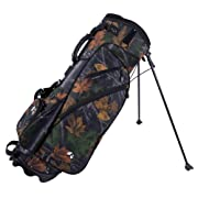 Pinemeadow Hunter Camouflage Golf Bag