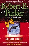 img - for Silent Night (Spenser) book / textbook / text book