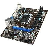 MSI Computer Corp. LGA1150/Intel H8
