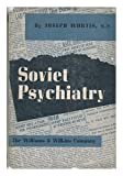 img - for Soviet Psychiatry book / textbook / text book