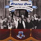 Songtexte von Status Quo - Famous in the Last Century