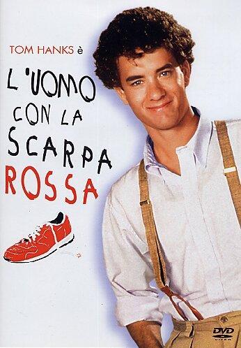 L'Uomo Con La Scarpa Rossa [IT Import]