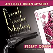 The French Powder Mystery: A Problem in Deduction | [Ellery Queen]