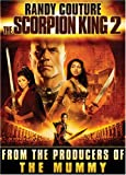 The Scorpion King 2: Rise of a Warrior (Bilingual)